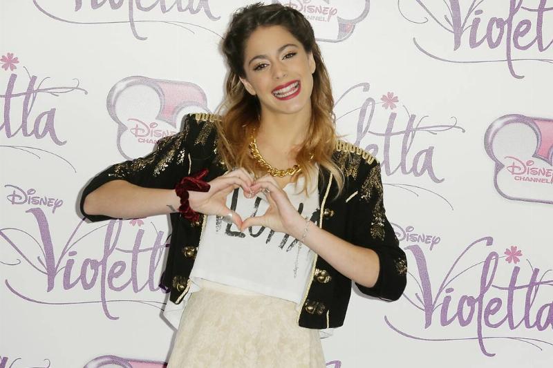 Violetta, Season Two