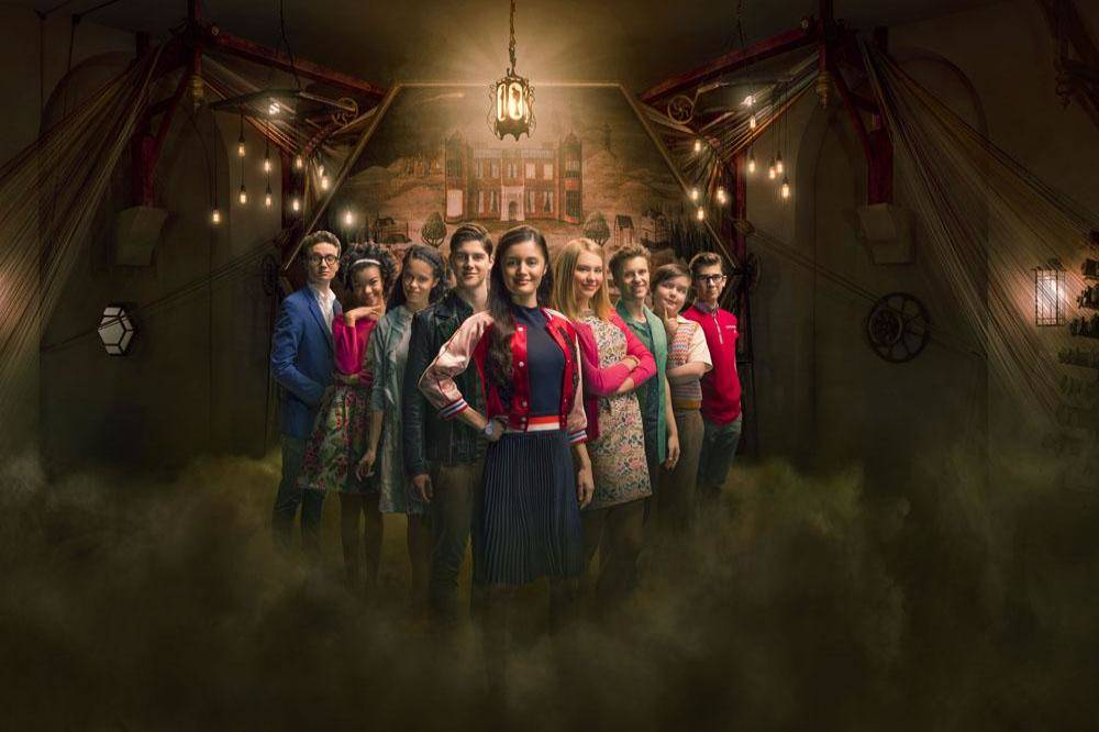 The Evermoor Chronicles, Seasons One And Two