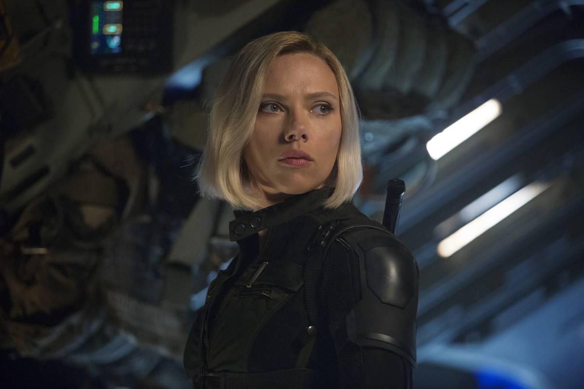 Black Widow Sacrificed Herself In Avengers: Endgame