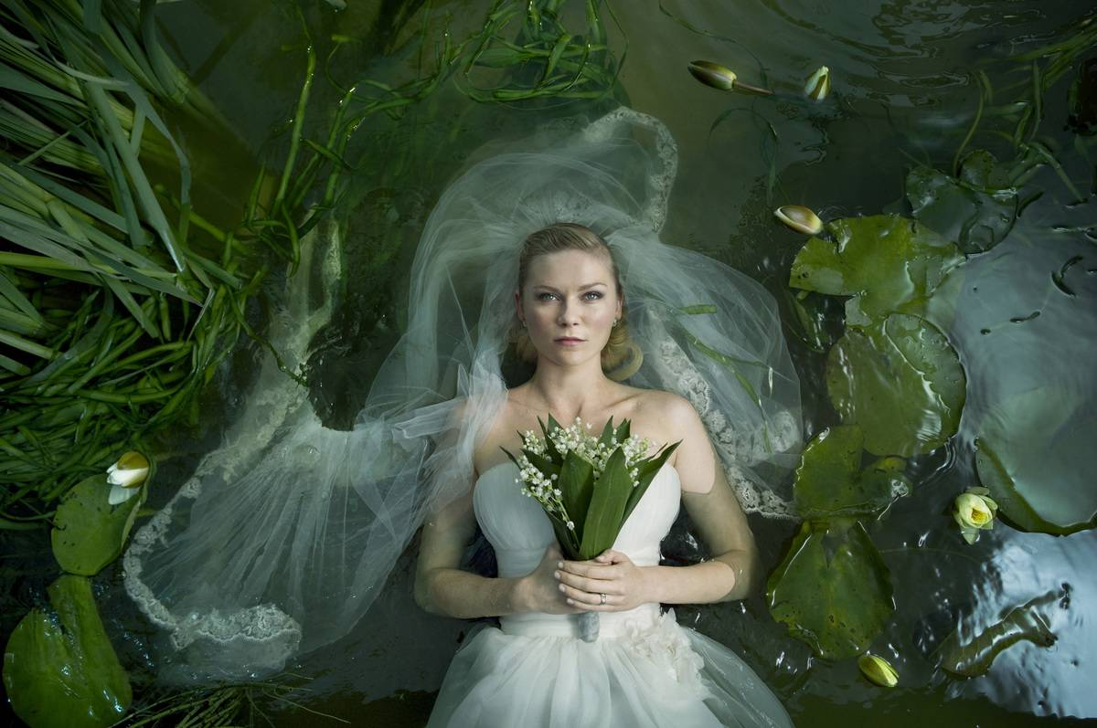 It's Hard To Find A Silver-Lining in Melancholia