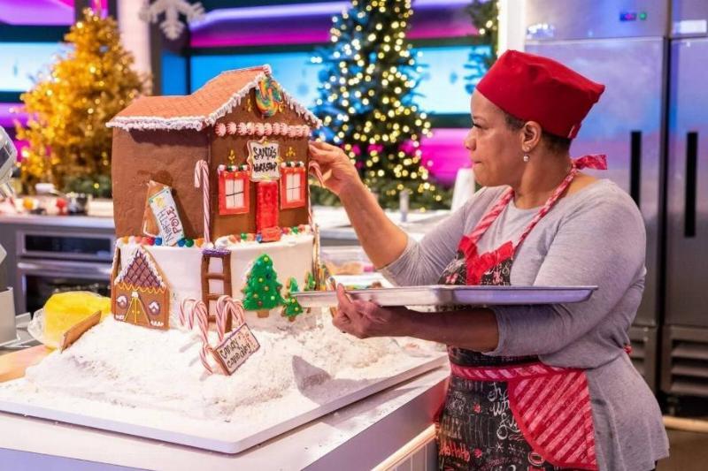 Sugar Rush: Christmas