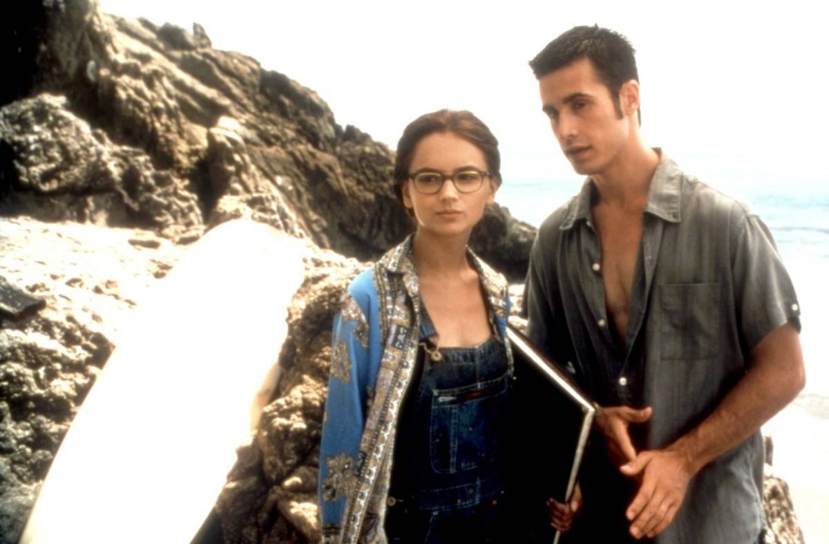 Laney Boggs In She's All That