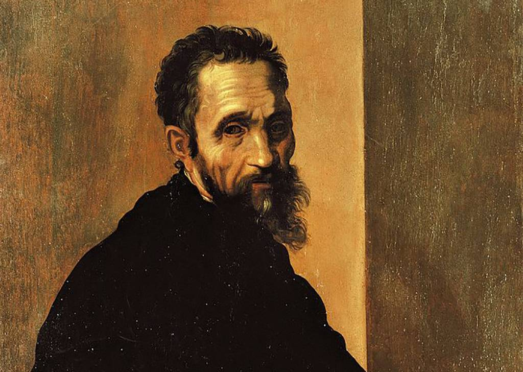 Picture of Michelangelo