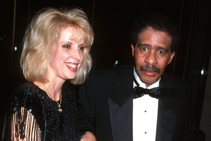 Richard Pryor And Jennifer Lee