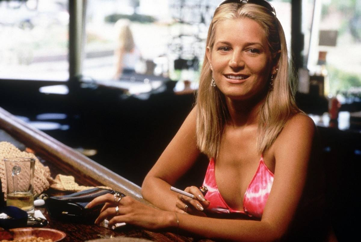 Picture of Bridget Fonda