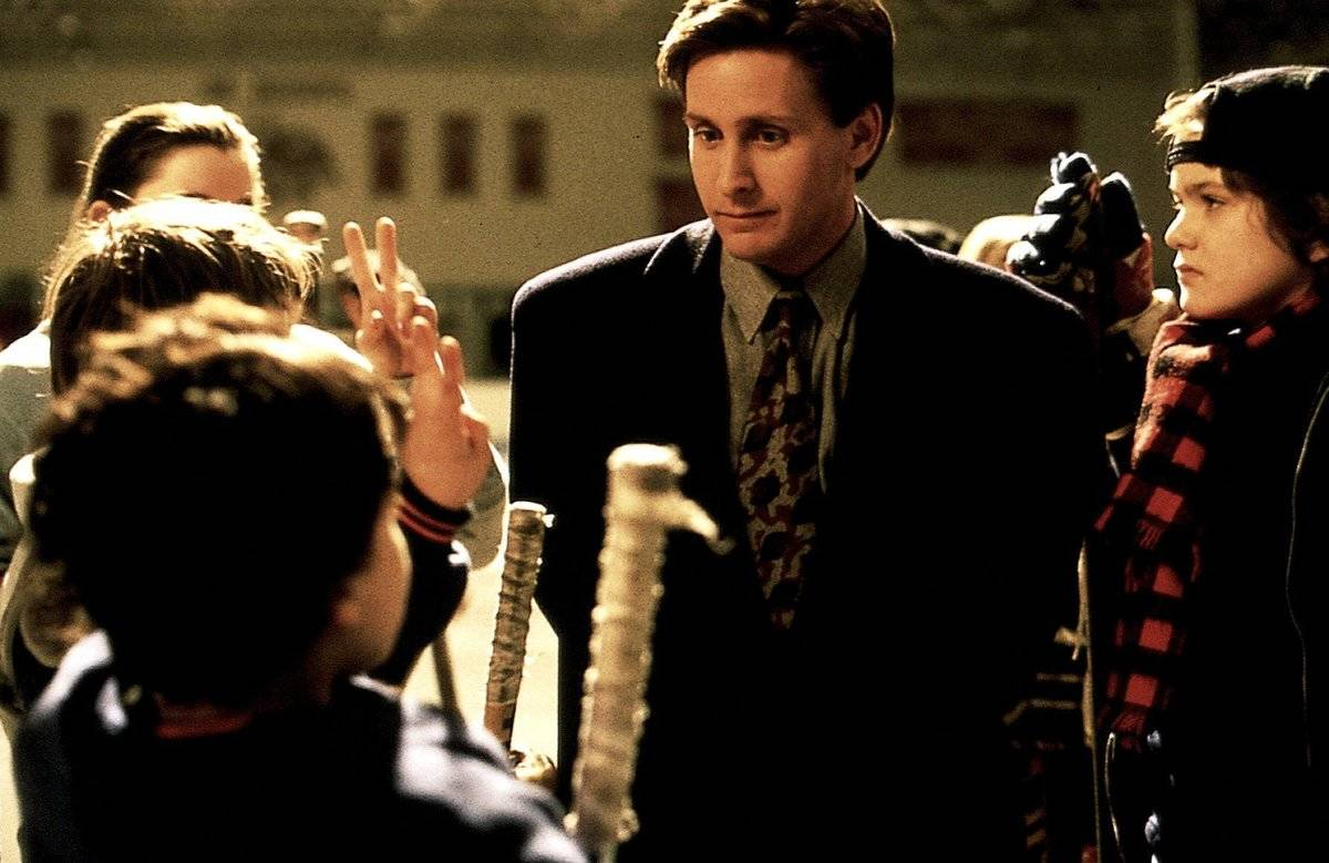 Picture of Emilio Estevez