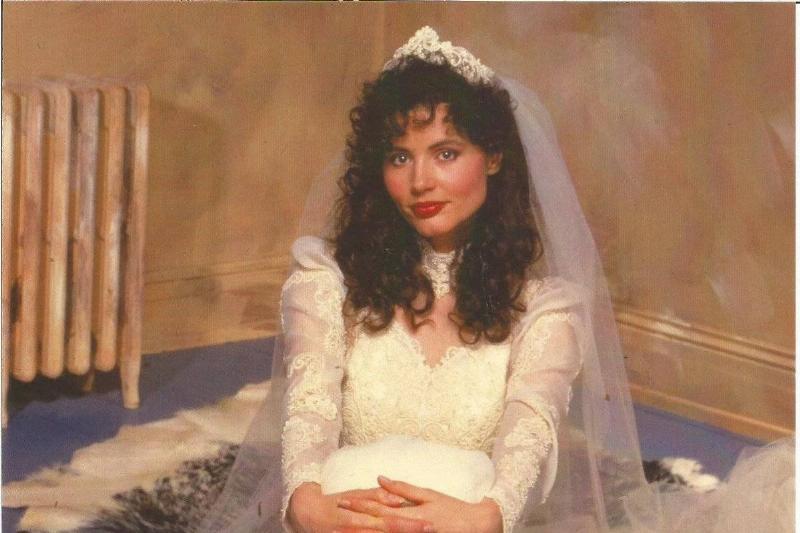 Picture of Geena Davis