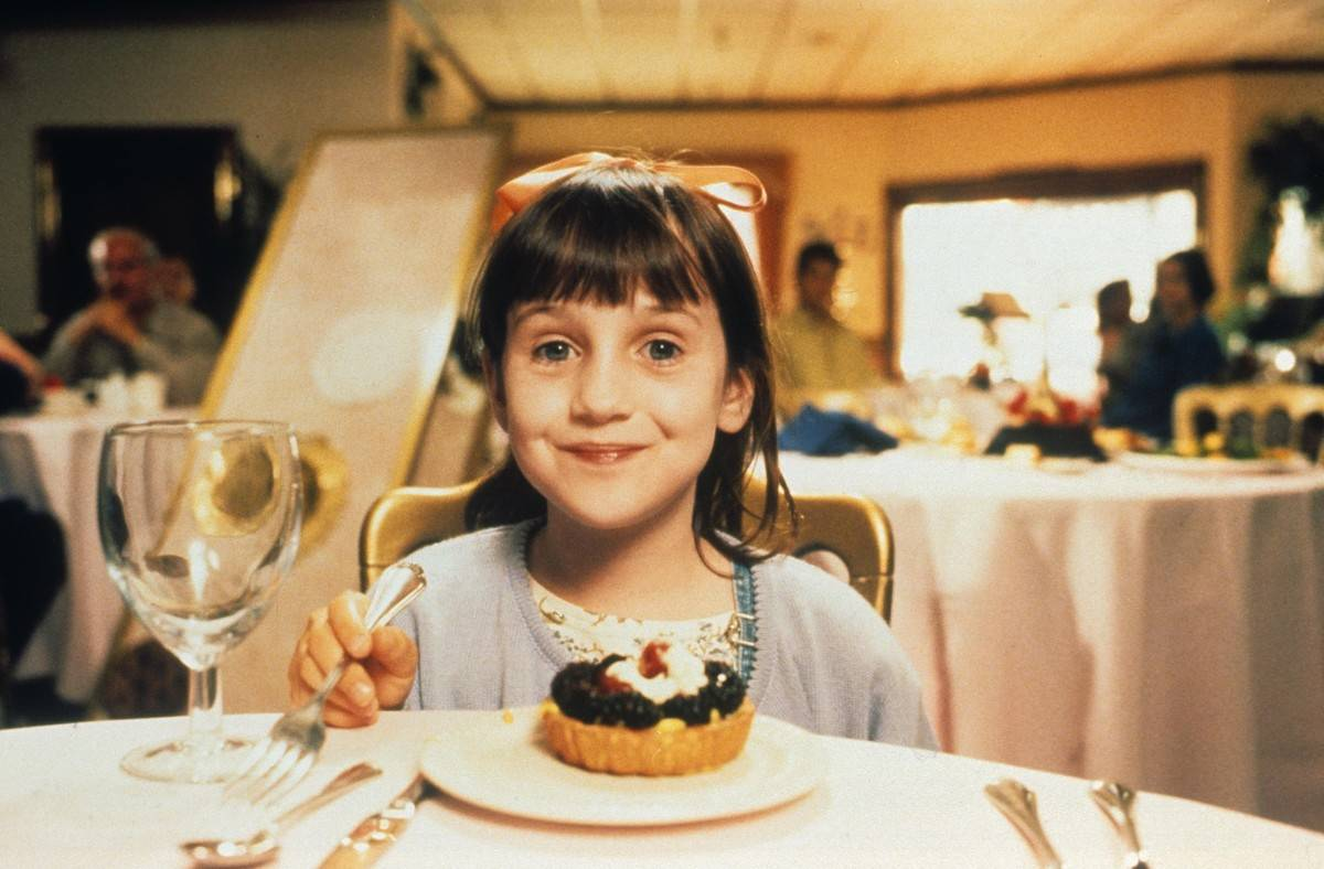 Picture of Mara Wilson
