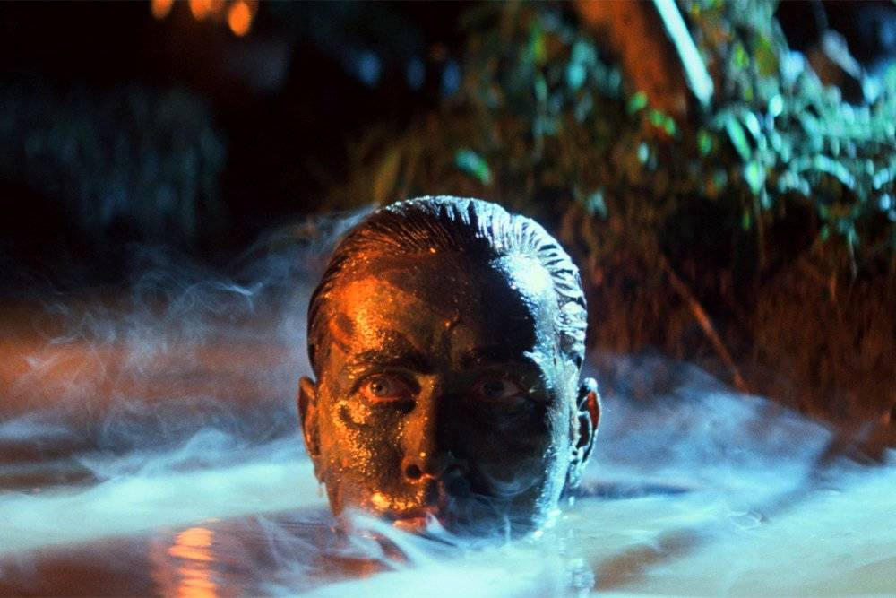 Picture from Apocalypse Now