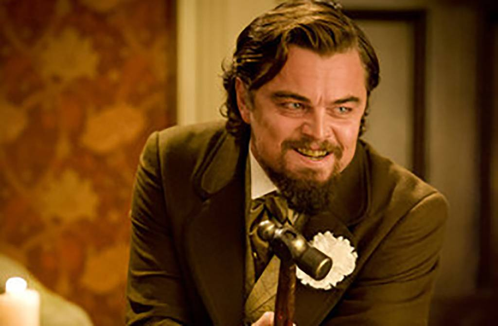 Picture from Django Unchained