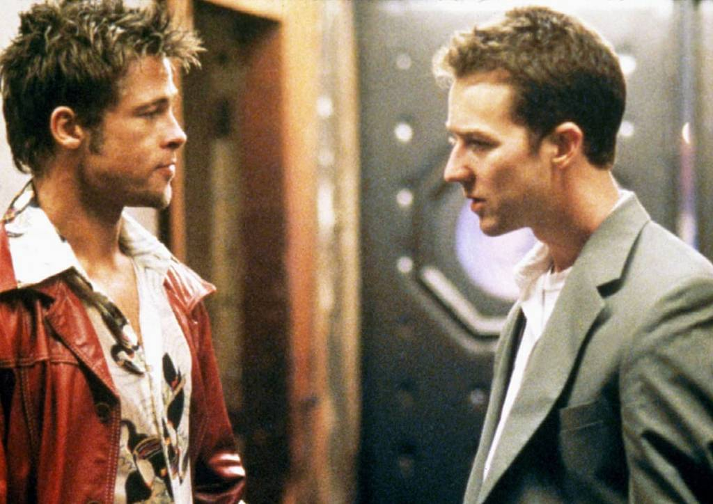 Picture from Fight Club