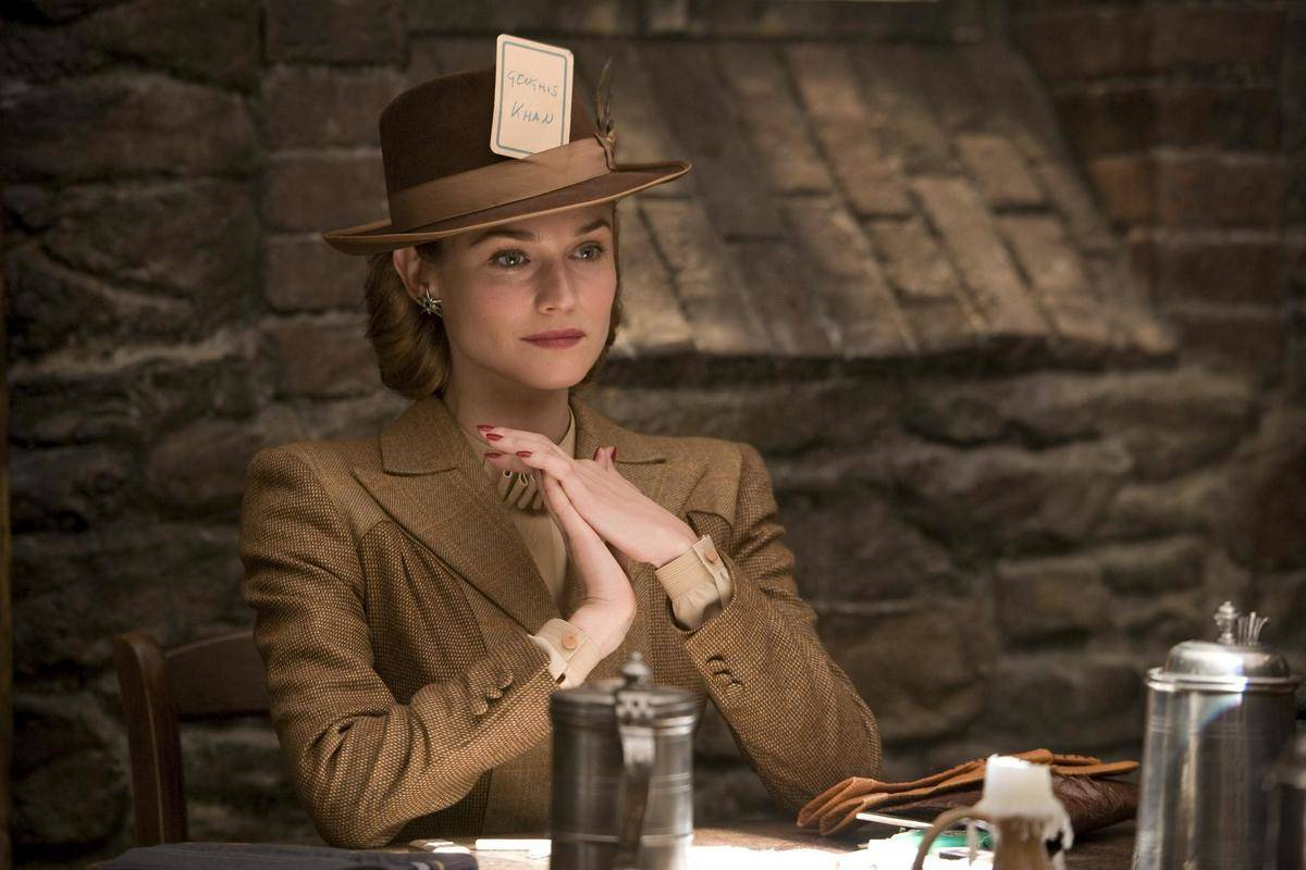 Picture from Inglorious Basterds