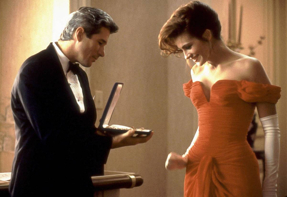 Picture from Pretty Women