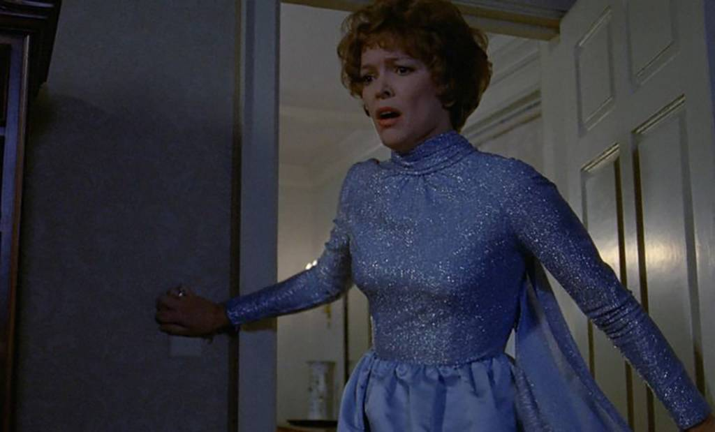 Picture from The Exorcist