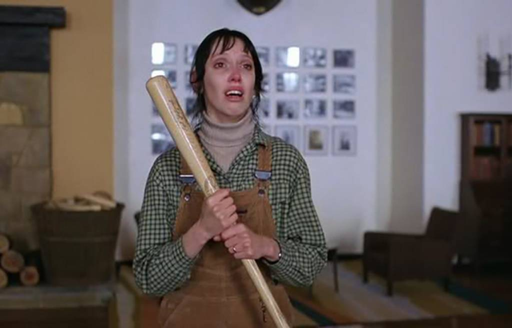 Picture from The Shining