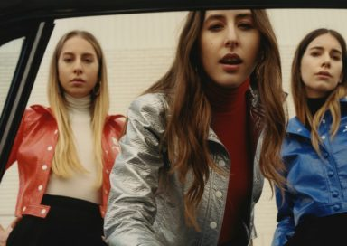 7 Things You Didn't Know About Haim