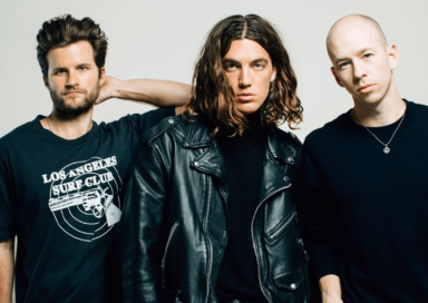 16 Shades of Heartbreak: A Track-By-Track Rundown of LANY's Debut