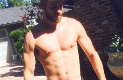 30 Pics That Prove Liam Hemsworth is a Total Babe