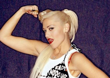 #FBF Gwen Stefani The Early Years