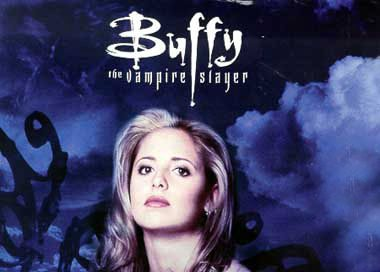 #FBF Buffy The Vampire Slayer Bringing Late '90s Glory