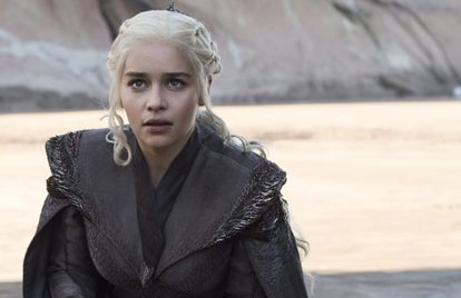 7 Reaction GIFs to the Game Of Thrones Season Premiere