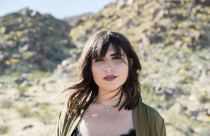 Artist To Buzz About: Emily Warren