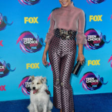 Teen Choice Awards Red Carpet Recap