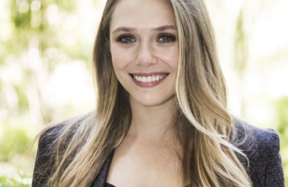 10 Reasons Why Elizabeth Olsen is the Coolest