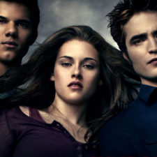 Twilight Saga: Eclipse GIFs