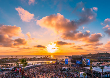 KAABOO 2017 Festival Celebrates Successful Third Year