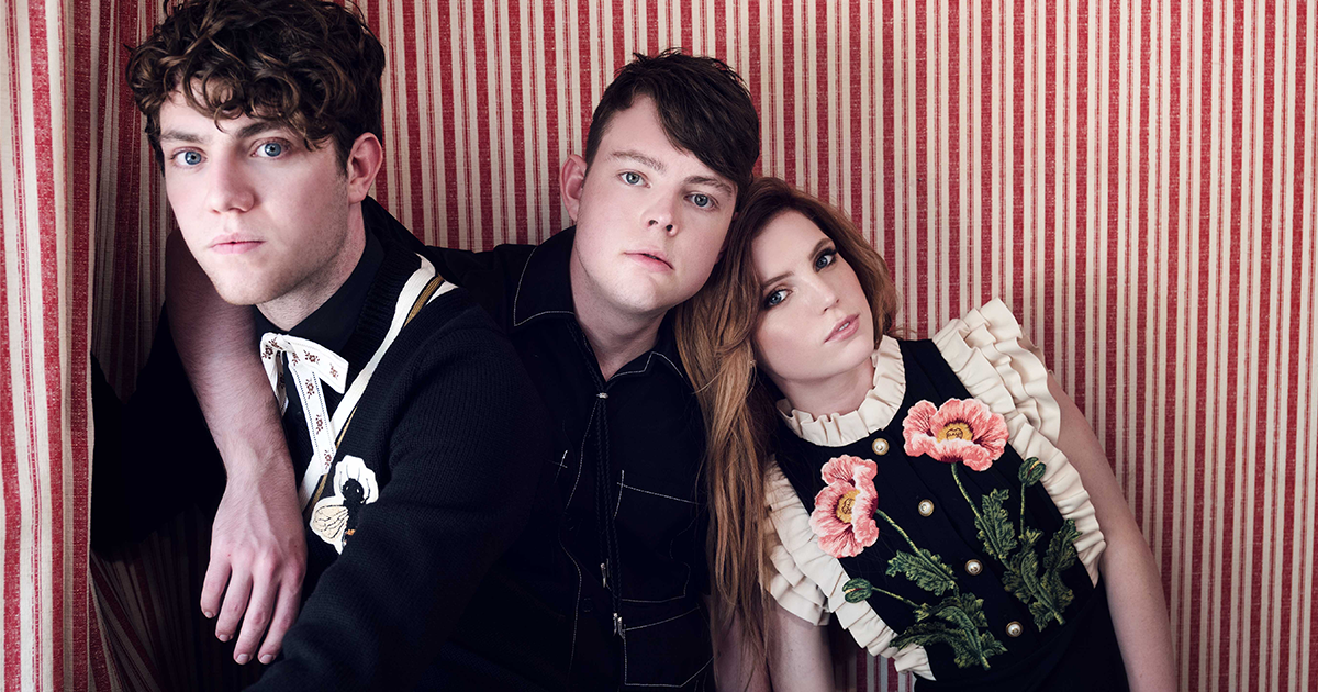 The Evolution Of Echosmith