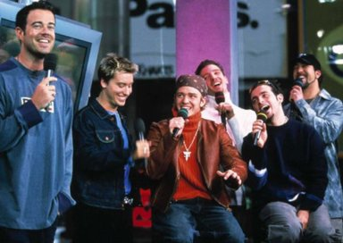 A Classic Returns: A Look Back on TRL As We Knew It