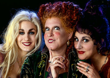 #FBF 7 Halloween Movies to Revisit