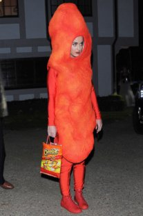 Celebs Rocking Outrageous Halloween Costumes