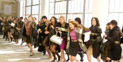 9 Reasons to Embrace Holiday Shopping Mayhem