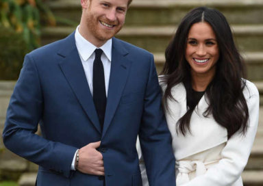 Proof Meghan Markle & Prince Harry are the Dream Royal Couple