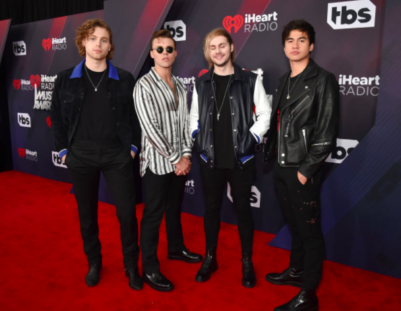 iHeartRadio Awards Red Carpet Recap