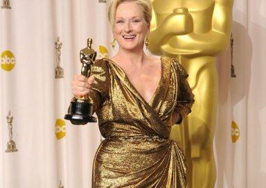 #FBF Best Oscar Looks Ever