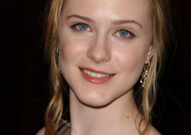 The Evolution of Evan Rachel Wood