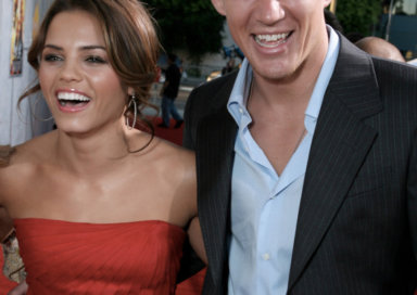 Channing Tatum & Jenna Dewan Tatum The Early Years