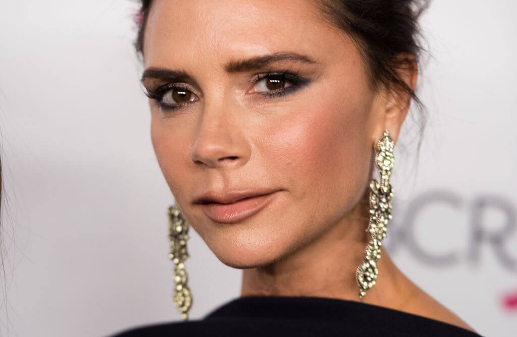 Victoria Beckham's Skincare Line