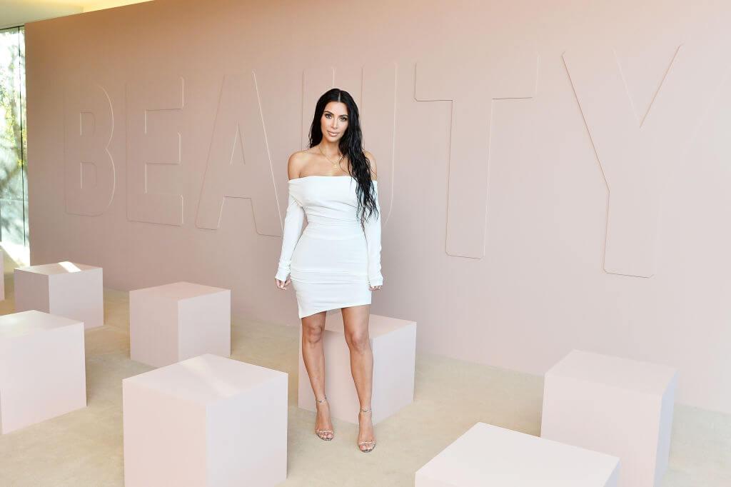 Kim Kardashian's KKW