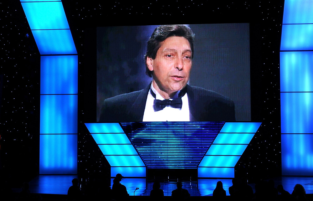 Jimmy V's Speech Stands The Test Of Time