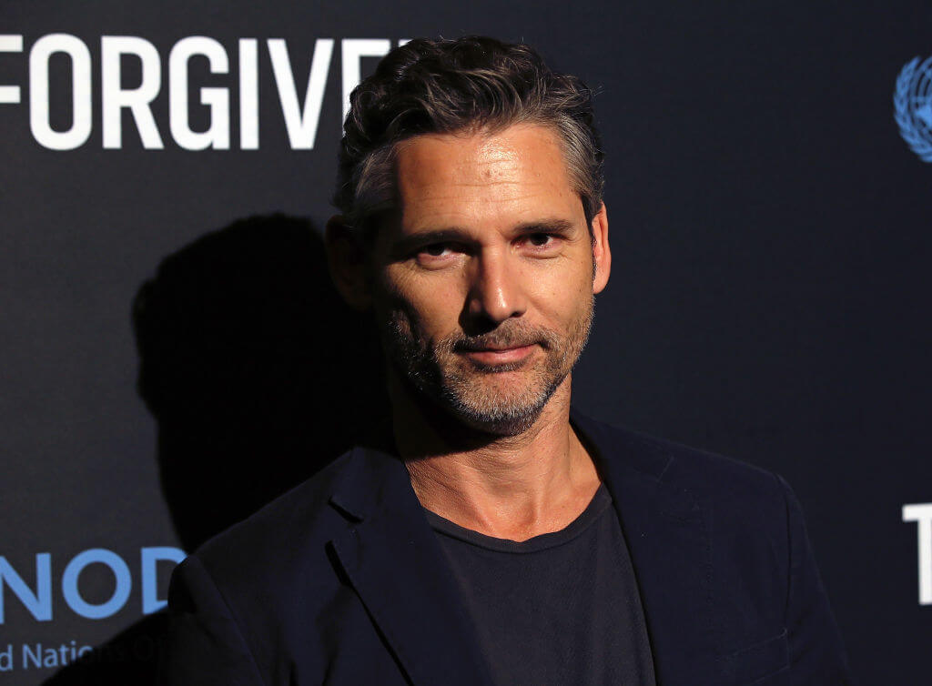 Eric Bana Wanted To Be A Mechanic Before This Famous Action Film Inspired Him To Act