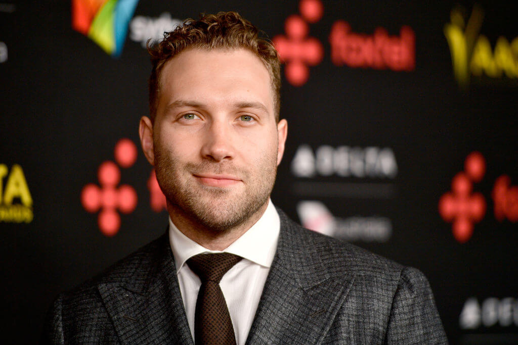 Jai Courtney Is An Action Star In The Making