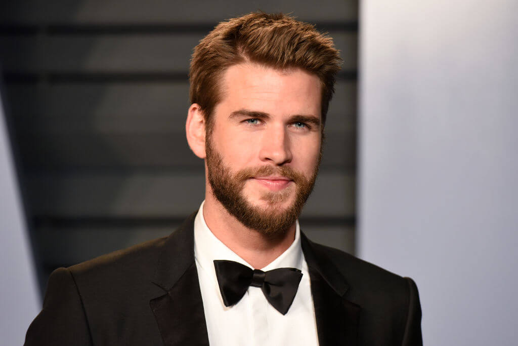 Liam Hemsworth Is Engaged To Miley Cyrus & A Devoted Vegan