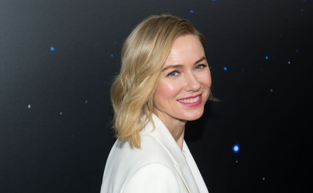 Naomi Watts' Father Worked Backstage With Pink Floyd
