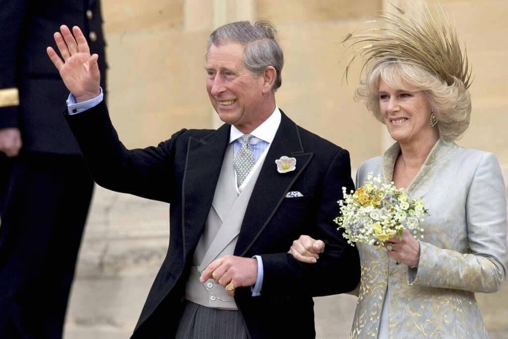 She Was Terribly Sick the Day She Married Prince Charles