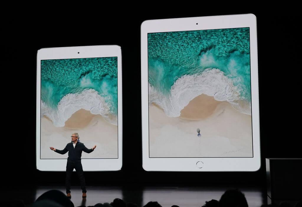 Apple Has Sold More Than 360 Million iPads